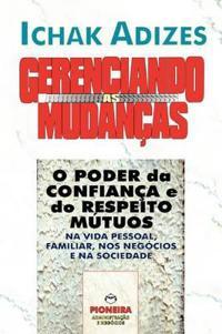 Mastering Change - Portuguese Edition