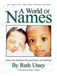 A World of Names