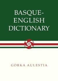Basque-English Dictionary-