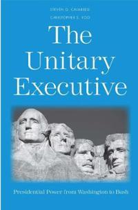 The Unitary Executive