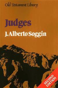Judges (Old Testament Library)