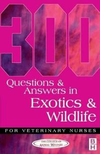 300 McQs in Exotics and Wildlife for Vns