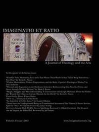 Imaginatio Et Ratio