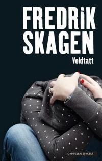 Voldtatt - Fredrik Skagen   Inprintwriters.org