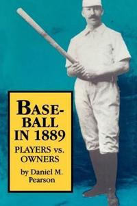 Baseball in 1889