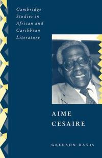 Cambridge Studies in African and Caribbean Literature