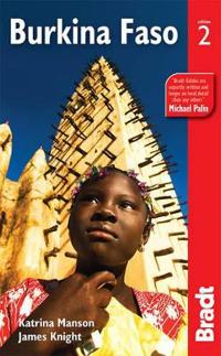 Bradt Burkina Faso