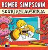 Homer Simpson - Suuri relauskirja
