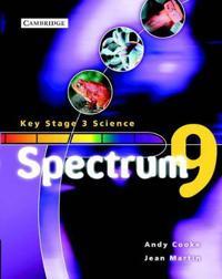Spectrum Year 9 Class Book
