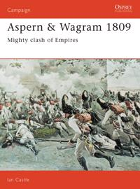 Aspern and Wagram, 1809