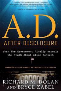 A.d. after disclosure - when the government finally reveals the truth about