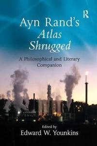 Ayn Rand's Atlas Shrugged