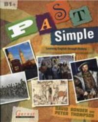 Past Simple Learning English through History