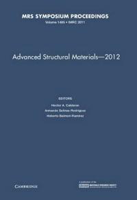 Advanced Structural Materials-2012