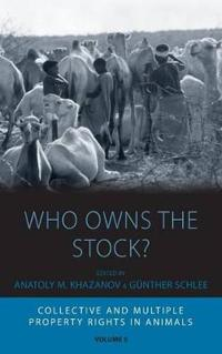Who Owns the Stock?: Collective and Multiple Property Rights in Animals
