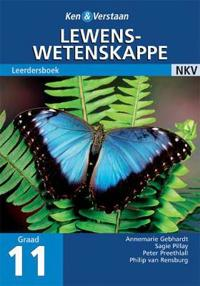 Study and Master Life Sciences Grade 11 Learner's Book Arikaans Translation