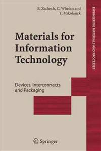 Materials for Information Technology