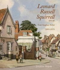 Leonard Squirrell RWS RE