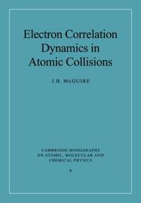 Electron Correlation Dynamics in Atomic Collisions