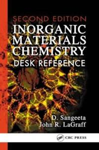 Inorganic Materials Chemistry Desk Reference