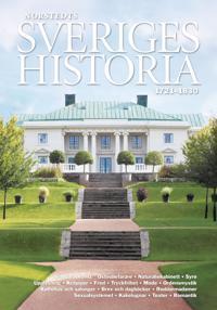 Sveriges historia : 1721-1830
