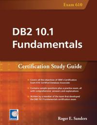 DB2 10.1 Fundamentals