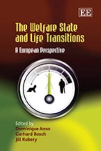 The Welfare State and Life Transitions