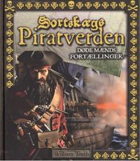 Sortskægs piratverden