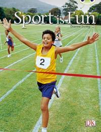 BC NF Red B (KS1) Sport is Fun