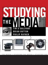 Studying the Media