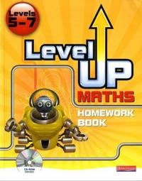 Level Up Maths