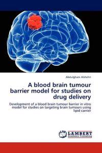 A Blood Brain Tumour Barrier Model for Studies on Drug Delivery