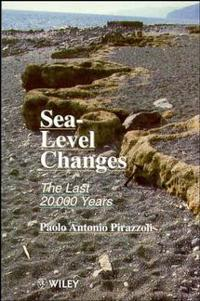 Sea level changes - the last 20,000 years