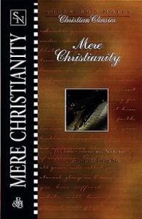 C.S. Lewis's Mere Christianity