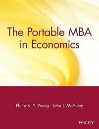 The Portable MBA in Economics