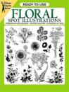 Ready-to-Use Floral Spot Illustrations