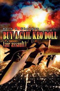 Buy a Gail Keo Doll