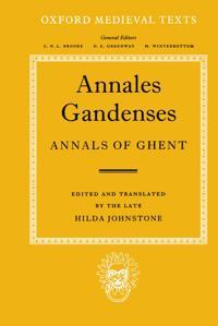 Annales Gandenses
