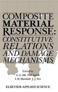 Composite Material Response