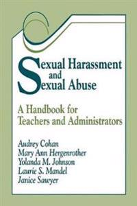 Sexual Harassment and Sexual Abuse