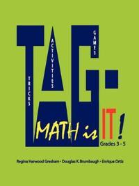 Tag - Math Is It! Grades 3 - 5