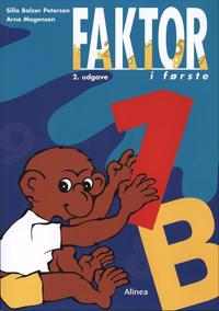 Faktor i første-Elevbog B