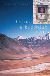 Being a Buddhist Nun