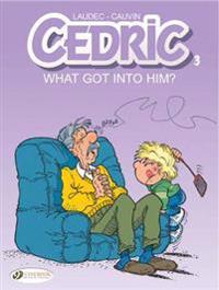 Cedric 3