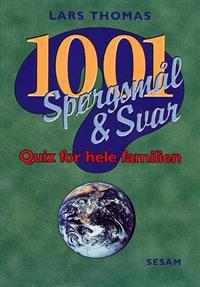 1001 spørgsmål & svar