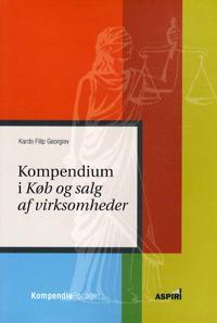 Kompendium i køb og salg af virksomheder