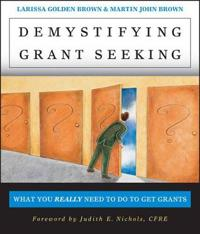 Demystifying Grantseeking