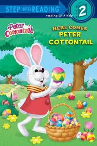 Here Comes Peter Cottontail (Peter Cottontail)