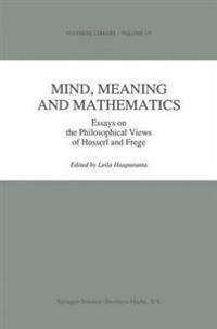 Mind, Meaning and Mathematics