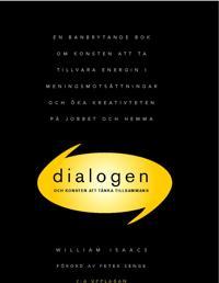 Dialogen - och konsten att tänka tillsammans